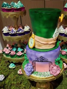 Best Places to Get Birthday Cake Hampton Roads